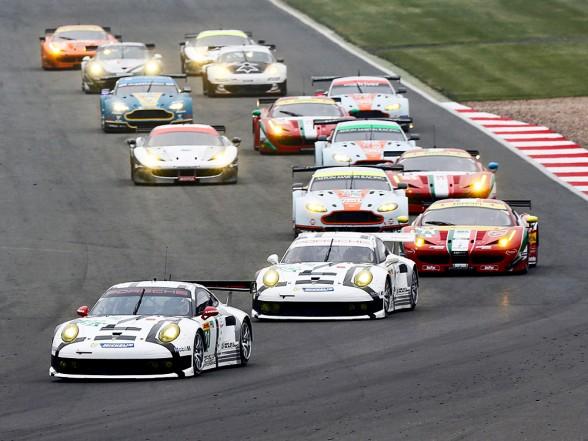 «Швабе» сотрудничает с производителем спорткаров Porsche