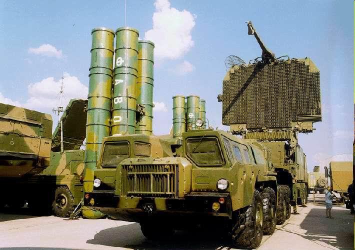 Два полка ПВО заступили на боевое дежурство в Московской Области