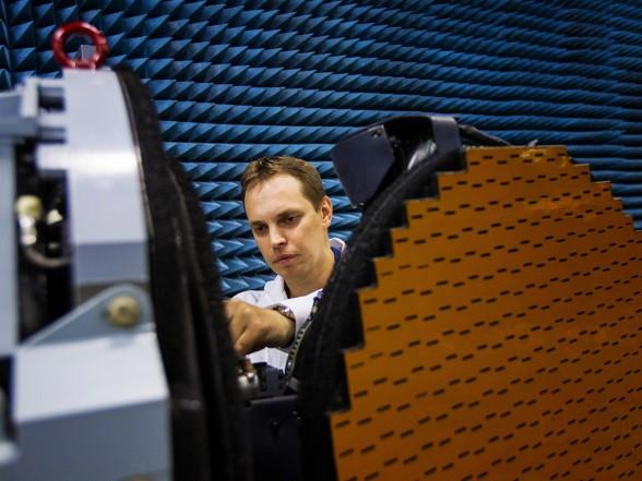 Новые бортовые радары созданы специалистами КРЭТ