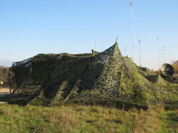 Для российских военных разработали новые радиоцентры