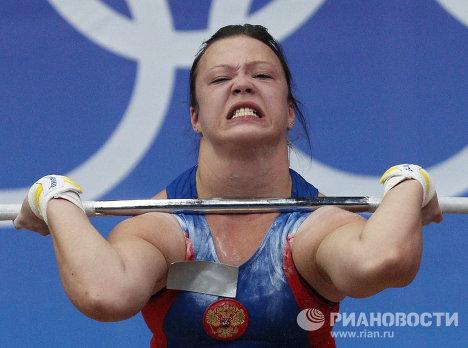 Российские тяжелоатлеты завоевали шесть золотых медалей на первенстве мира в Казани
