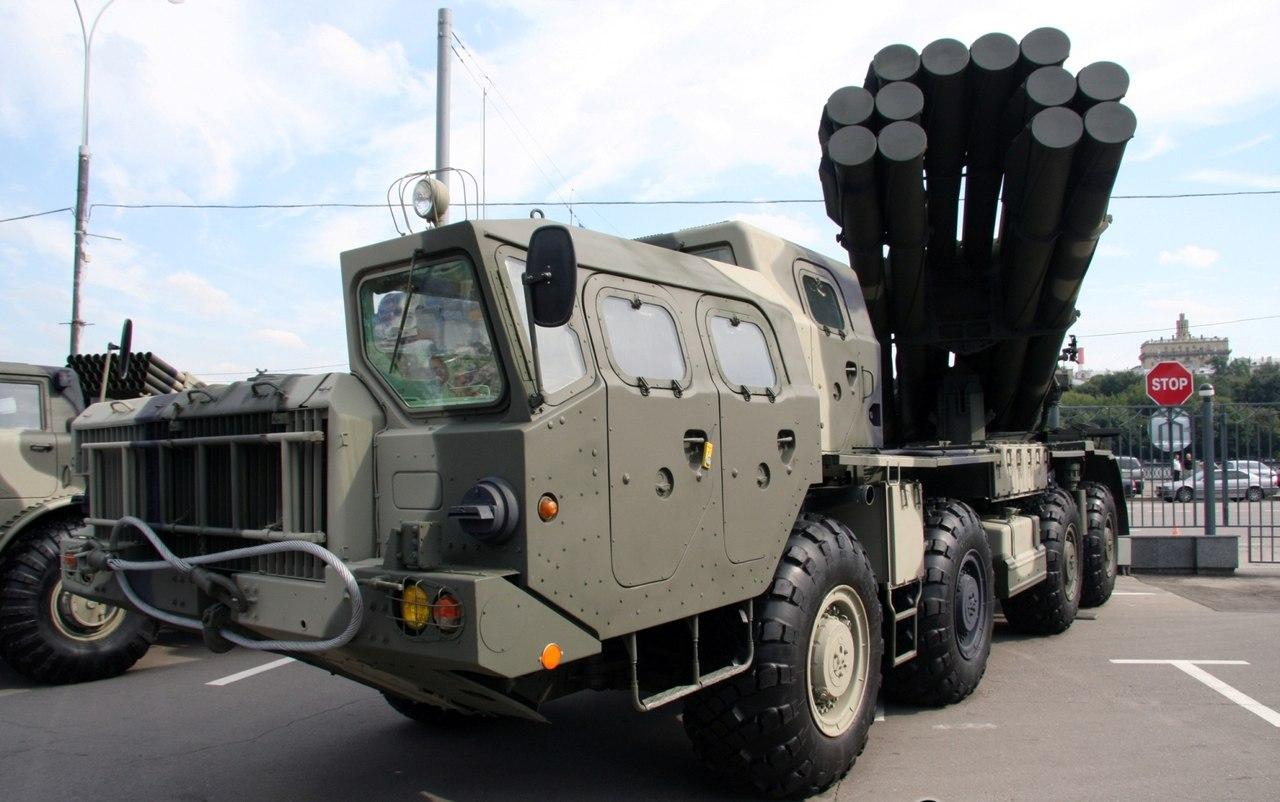 Россия заняла второе место по объемам продаж оружия в мире