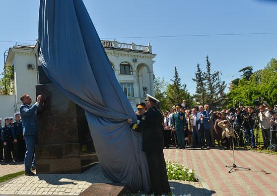 Южной Осетии восстановили памятник воинам, павшим в Великой Отечественной войне