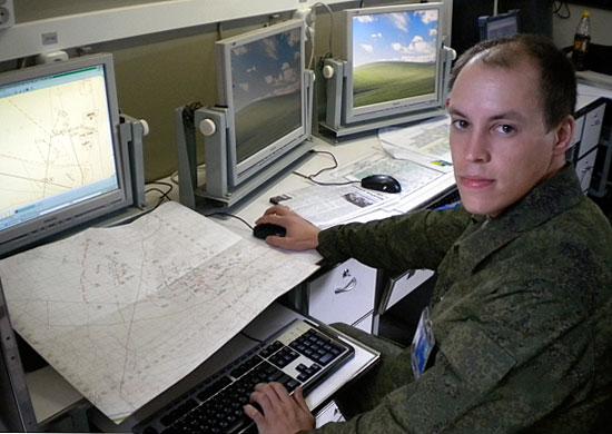 В топографическую службу объединения Южного военного округа поступил современный программно-аппаратный комплекс «Виолит»