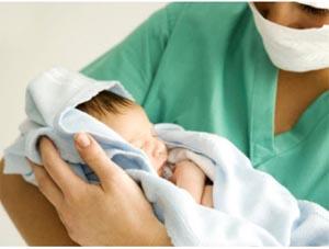 Сегодня после капитального ремонта открывается родильное отделение Таврической центральной районной больницы Омской области