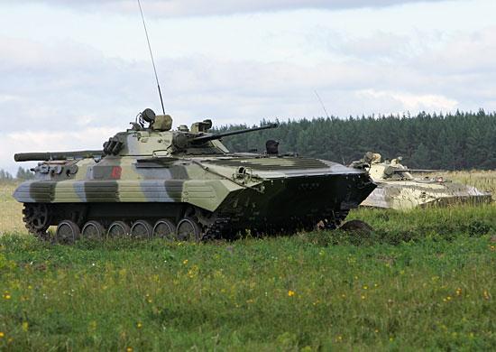 На вооружение ВДВ поступают новые 30 мм автоматические пушки