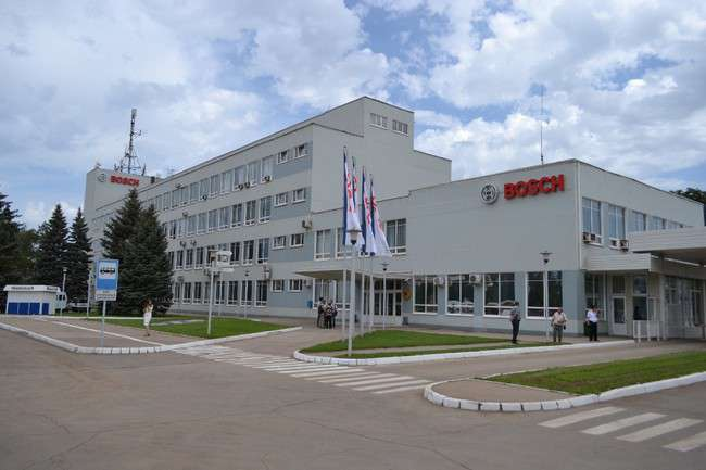 В Саратовской области состоялось открытие нового завода по производству бытовых и промышленных газовых котлов