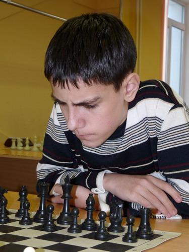 19-летний шахматист из Алтайского края стал победителем международного турнира в Венгрии