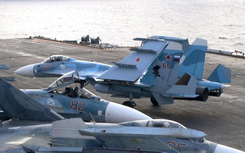 День основания морской авиации Военно-Морского Флота России