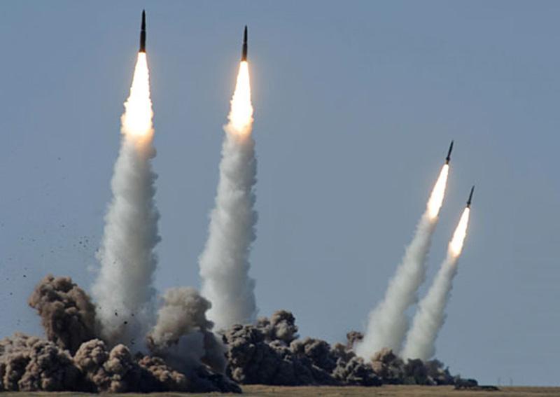 """Новая ракета для комплекса """"Искандер-М"""" проходит госиспытания"""