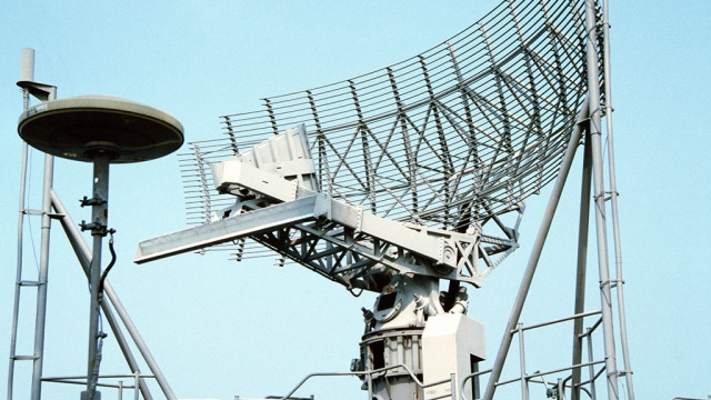 Российский центр радиоперехвата на Кубе