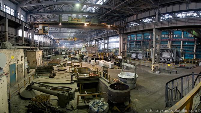 Новое автокомпонентное производство в появится Ленинградской области