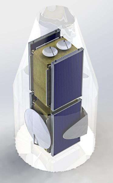 Российские спутники вышли на индийский рынок
