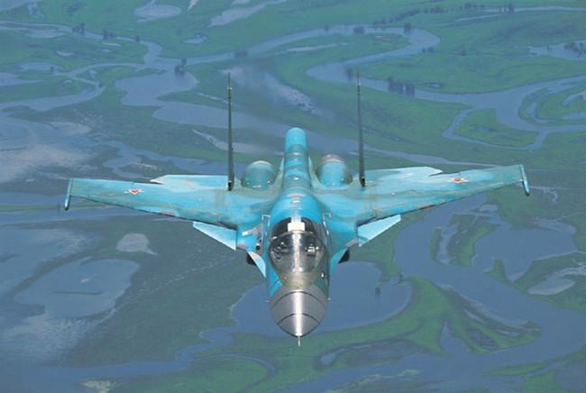 Чкаловский завод наращивает производство бомбардировщиков