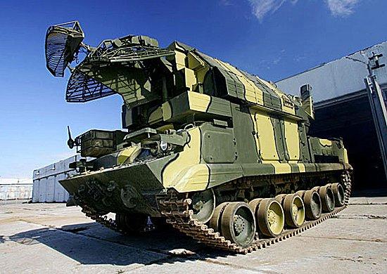 Россия экспортировала Белоруссии четыре Як-130 и дивизион «Тор-М2»