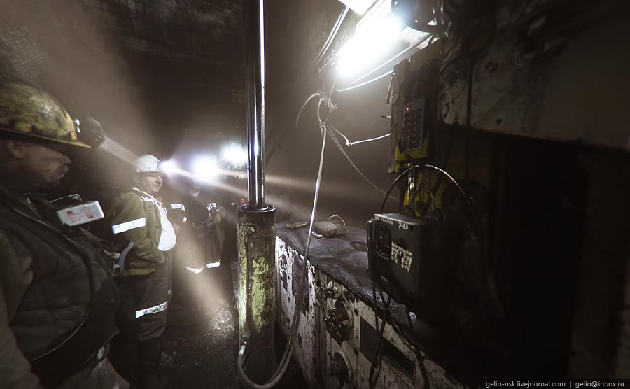 Уже вторая очистная бригада СУЭК-Кузбасс выдала на-гора 2 миллиона тонн угля с начала года