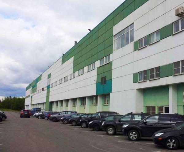Завод Unicum запускает новую производственную площадку
