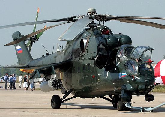 В ЮВО началось масштабное летно-тактическое учение армейской авиации