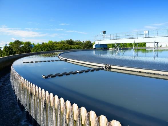 «РТ-Химкомпозит» разработал новую технологию обеззараживания питьевой воды