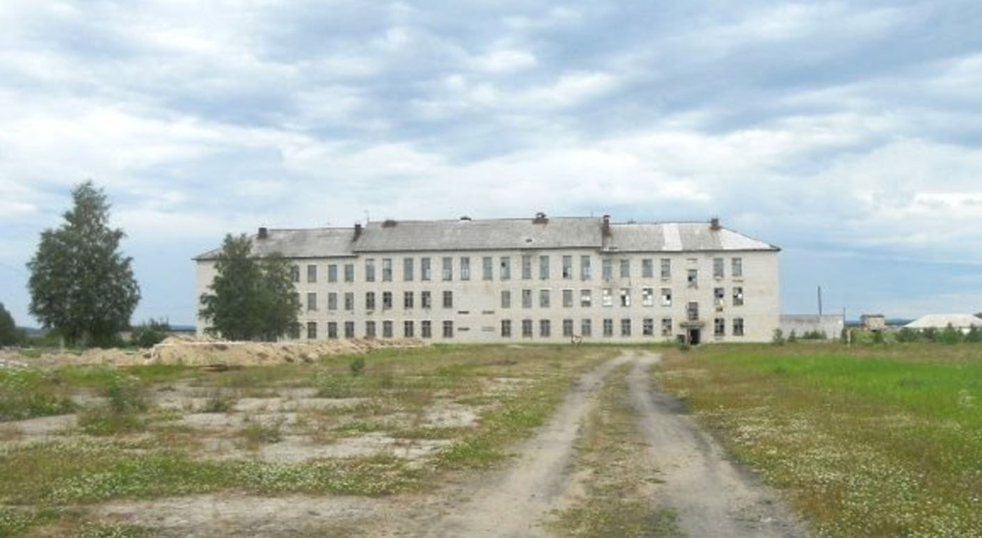 Началась реконструкция военного городка в поселке Алакуртти Мурманской области