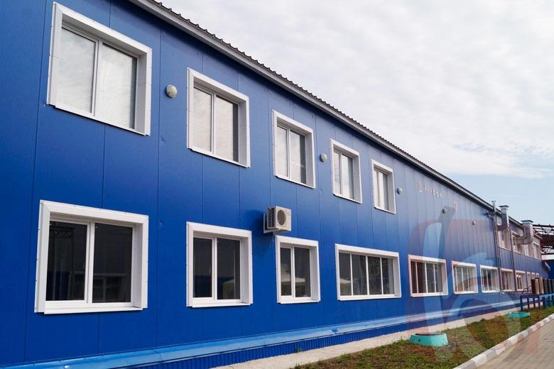 В Белгородской области состоялось открытие завода по производству ветеринарных препаратов