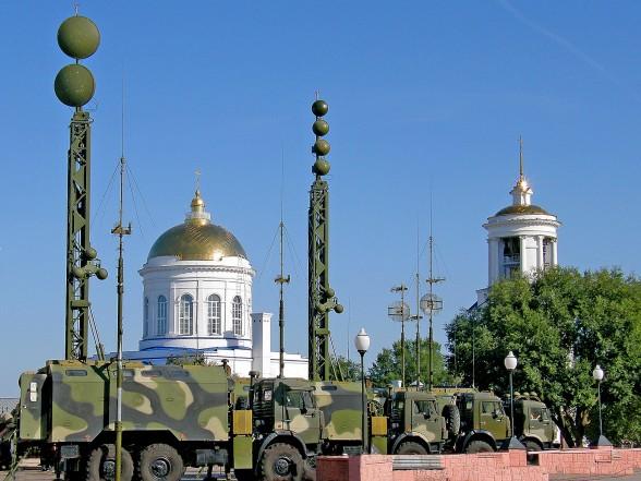 Холдинг ОПК разработал новый комплекс защищенной связи для армии