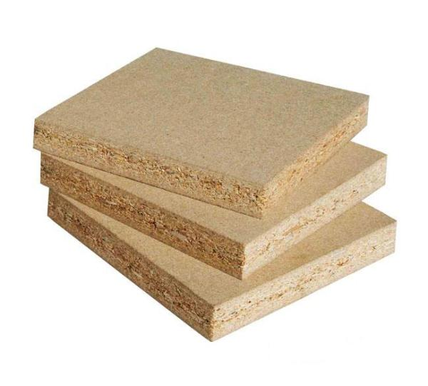 В Курганской области состоялось открытие завода по производству древесно-стружечных плит