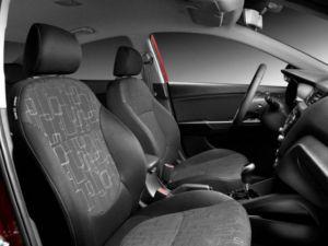 В Калининграде стартует выпуск автомобильных сидений