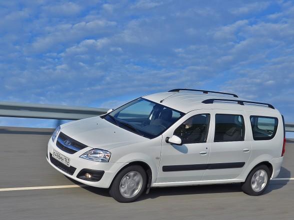 Руководство АВТОВАЗа пересело на автомобили собственного производства