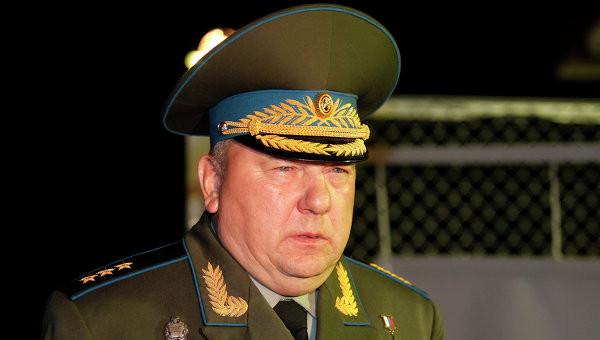 """ВДВ совместно с """"КамАЗом"""" создают универсальную модульную бронемашину"""