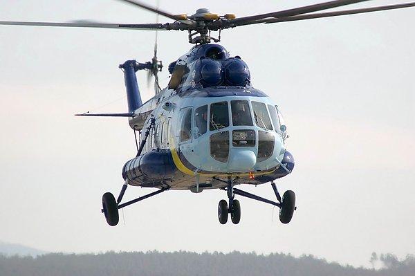 У-УАЗ изготовил юбилейный 850-й вертолет