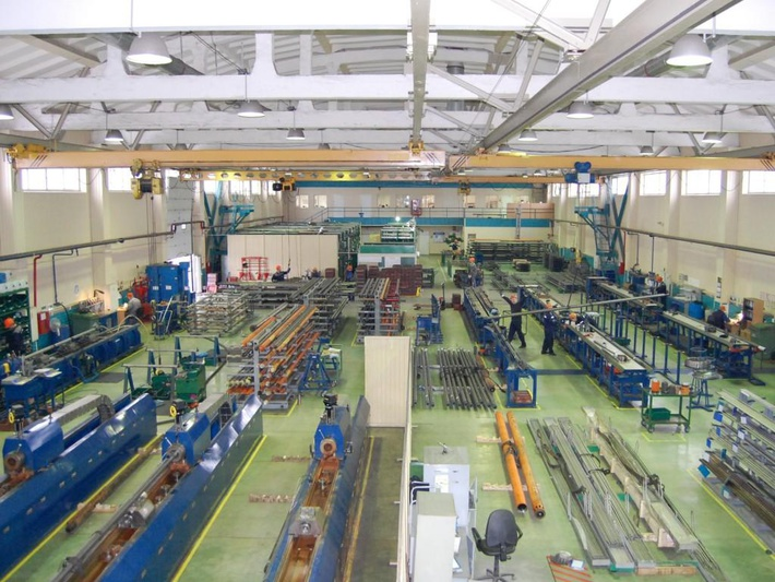 «Новомет» начинает крупный проект в Башкирии
