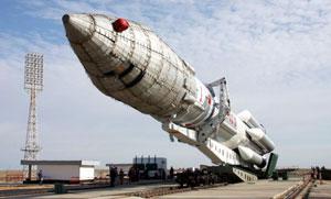 На Байконуре началась подготовка к пускам «Протонов»