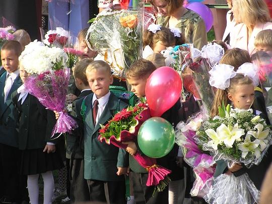 В Омской области готовится к вводу в эксплуатацию новая сельская школа