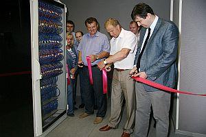 Мощный суперкомпьютер запущен в ОКБ им. А. Люльки