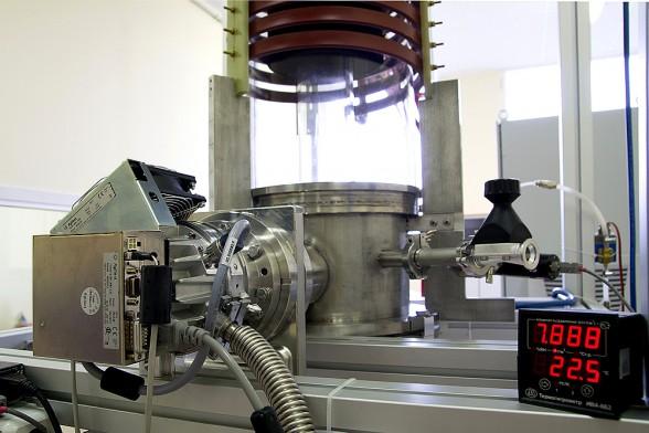 «Росэлектроника» разработала технологию производства монокристаллов