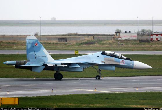 Иркутский авиазавод отправил в войска очередную партию самолетов Су-30СМ и Як-130