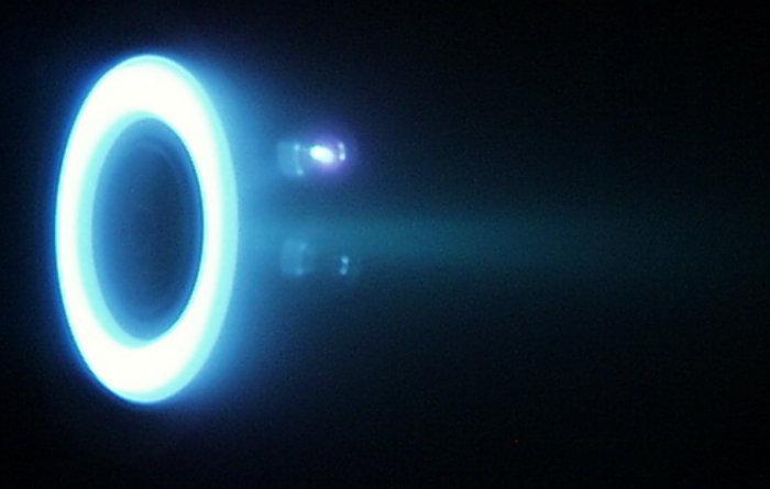 Плазменные двигатели нового поколения успешно начали штатную работу в космосе