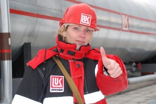 ОАО «ЛУКОЙЛ» открыло новое месторождение в Балтийском море