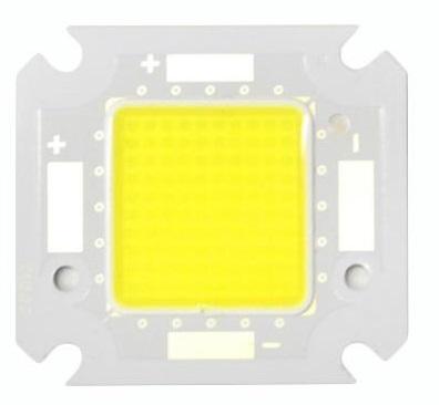 Стартовало серийное производство инновационных светодиодных матриц, каждая из которых способна заменить 13 традиционных 100-ваттных ламп накаливания.
