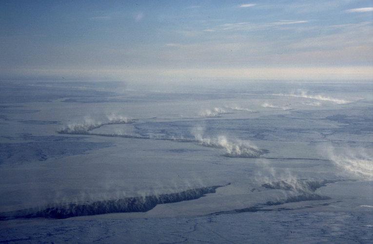 """""""Транзас"""" создает """"долголетающий"""" беспилотник для исследования Арктики"""