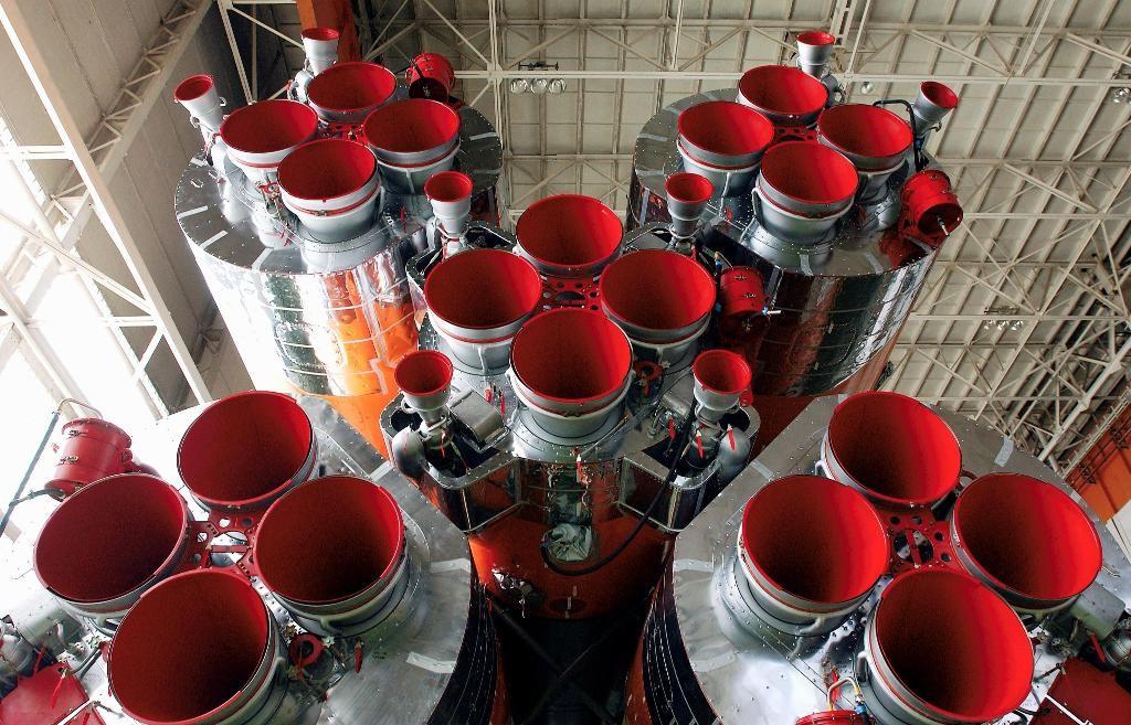 Сегодня в Вооруженных Силах отмечается День Космических войск России