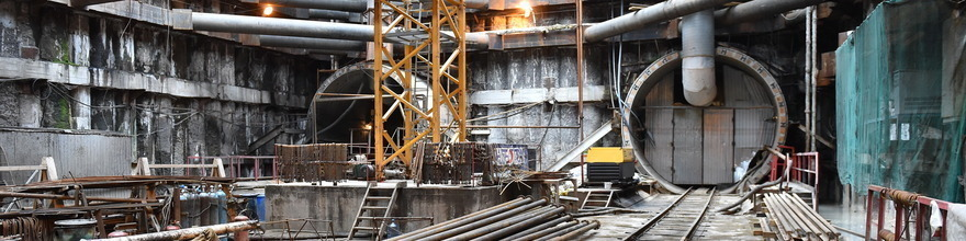 За четыре года в Москве построят 40 станций метро