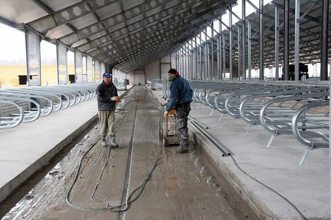 Крупнейший производитель молока Тверской области наращивает объемы выпуска продукции