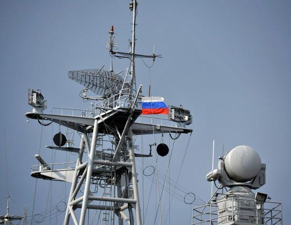 Омские предприятия холдинга «Росэлектроника» разработали новое поколение военно-морской системы связи «Ураган-Н»