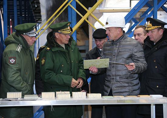 На судостроительном заводе «Пелла» заложен морской спасательный буксир ледового класса для ВМФ РФ