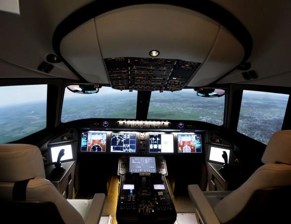 В Уфе запущено производство уникальной продукции для авиации и космоса