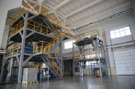 В Мордовии открыто новое импортозамещающее производство