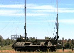 Южный военный округ получил новые комплексы РЭБ