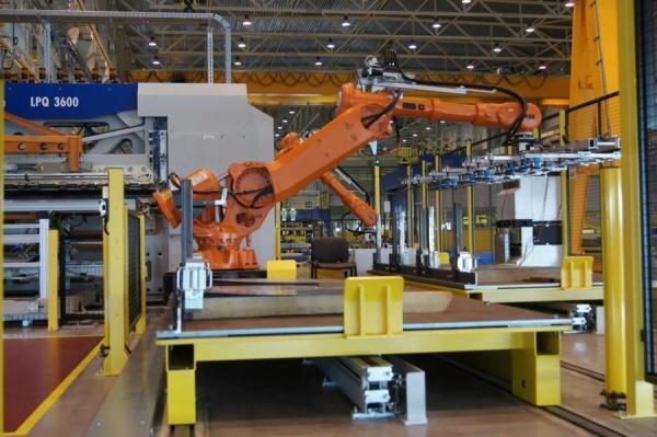 На «Северсталь-СМЦ-Всеволожск» запущена первая в России и странах СНГ линия по производству сварной заготовки для автопрома